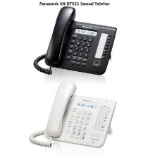 Panasonic KX-DT521 ip Dijital Set